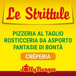 Le Strittule - Pizzeria d'asporto